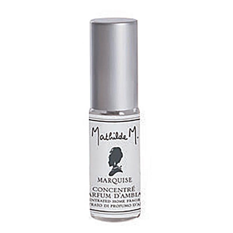【Mathilde M./マチルドエム】アロマスプレー5ml ※9種類の香りよりお選びください (センティッドデコの香り付けにも)