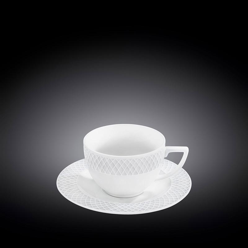 【Wilmax England/ウイルマックス】カップ&ソーサー 〜Julia Collection〜
