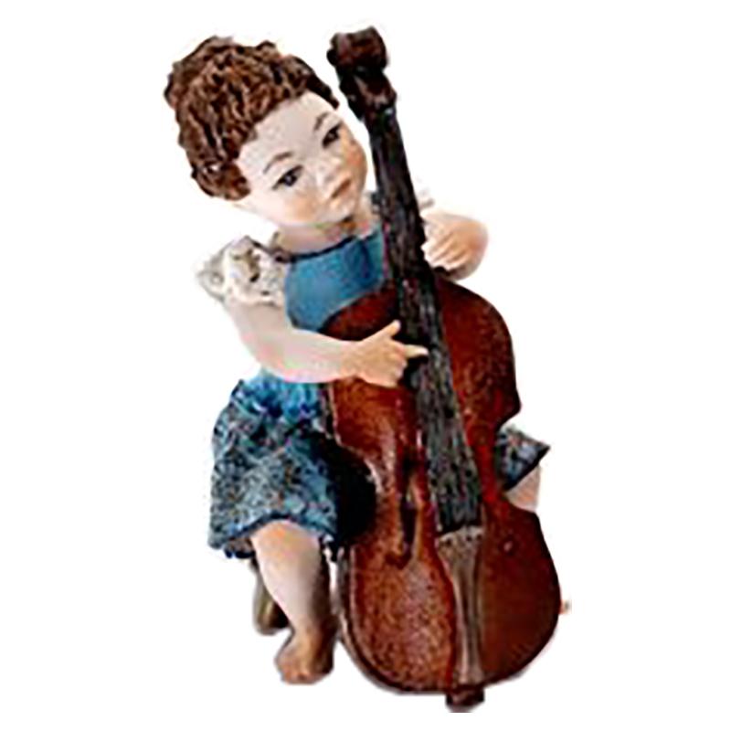 【SIBANIA/シバニア】陶器人形 Bice