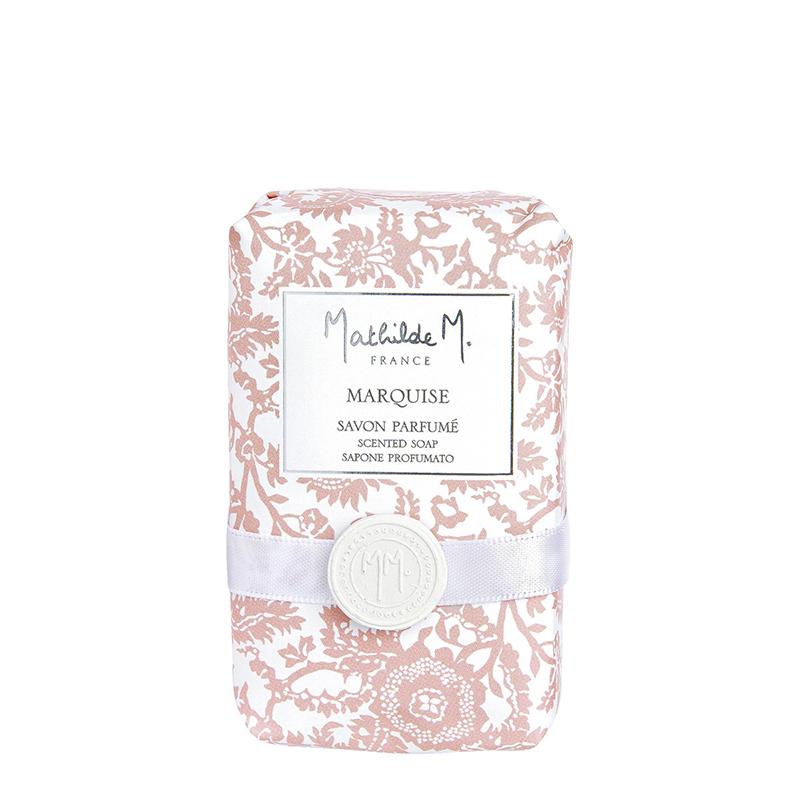 【Mathilde M./マチルドエム】フレグランスソープ 香り:マーキーズ