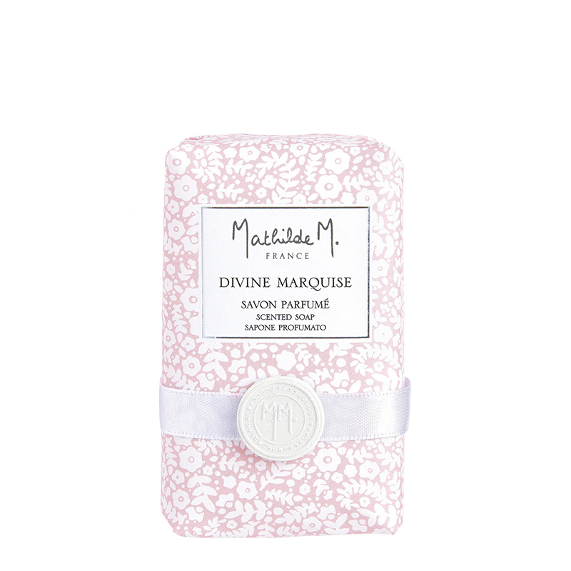 【Mathilde M./マチルドエム】フレグランスソープ 香り:ディバインマーキーズ