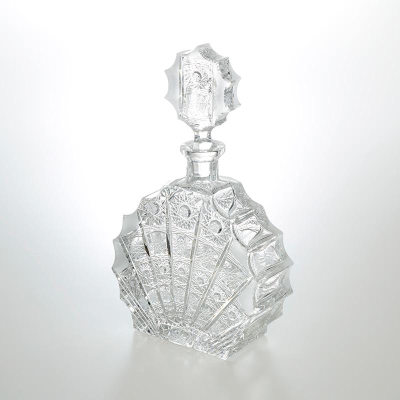 【TOM Bohemia Crystal/トム ボヘミア クリスタル】ボトル